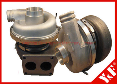 Motorturbocompressor HX35 6735-81-8401 6735-81-8301 voor Cummins-Motor pc220-6 S6D102